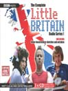 Little Britain, Series 1 (MP3): The Complete Radio Series